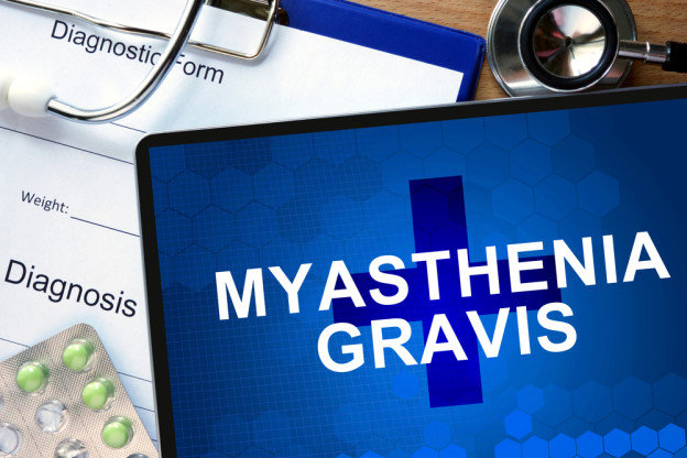 myasthenia gravis social security disability