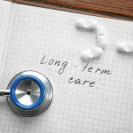 Long-term disability policies