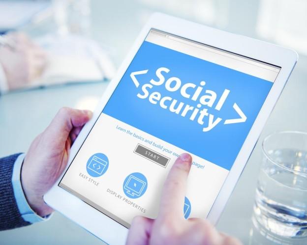 social security disability criteria