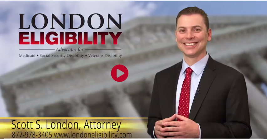 Scott London attorney